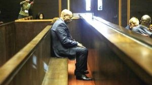 "Give back what you stole! –Supreme Court decreed that Zuma must ""pay back the money""  for his legal costs"