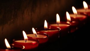 Oh good, Eskom are in the news again , Eskom's latest stage of load shedding could keep power off for 12 hours a day – Better buy some candles for Christmas