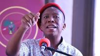 "Can you believe it? Julius Malema blames the fact that he lost five court cases in a row against Afriforum on the ""incompetence of black lawyers!"""