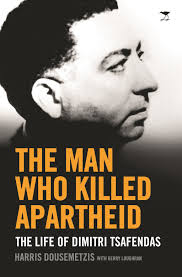 Book about Tsafendas is another attack against apartheid – Why now?