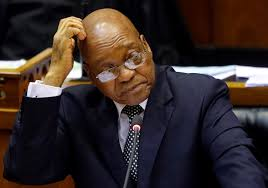 Some good news for a change, Zuma's legal bills won't be footed by the taxpayer, he must cough up R25 million to settle his legal costs