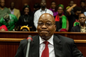 Zuma must still pay back the money he lend for his Nkandla homestead to Scandal-ridden VBS Mutual Bank, which was liquidated in November - a R8.5m bond which he could not afford