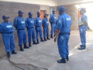 Five Chinese nationals arrested for human trafficking and prostitution in Polokwane