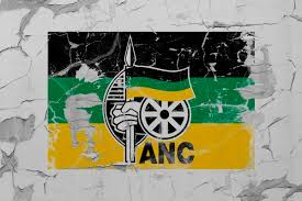 This is widely described as a mirror image of what the ANC actually is and how it is ruling SA - The ruling party's website is still down since it owes an excessive amount of R32,5 million for unpaid accounts