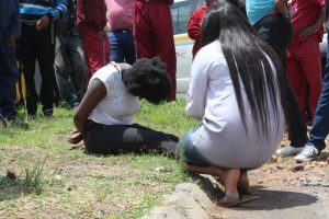 This is horrific, how can a mother do this? - Mpumalanga mother throws baby from car window
