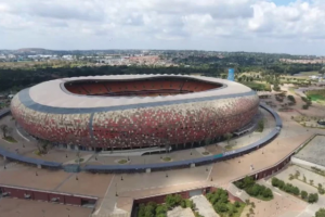 City of Joburg Mayor: FNB Stadium will go down in ruins if illegal mining continues