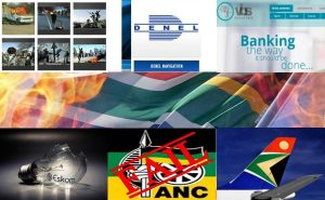 South Africa a quarter of a century later a total failure: Tell us why?