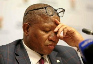 Mbalula receives R680,000 for family vacation in Dubai, it is not sure whether taxpayers have funded a portion of holiday