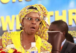 A warrant has been issued for arresting Grace Mugabe on a charge of assault with the intent to seriously injure - the former president's wife may be in jail the festive season
