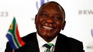 Ramaphosa creates the impression that racism is only a white problem