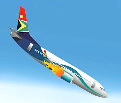Boycott South African Airways - Here's why!
