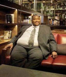 Nephew of Zuma sequestrated after eating himself obese on the benefits of BEE, now it's payday and the money is up