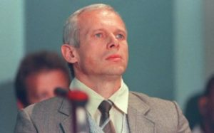 SA Justice is a big farce: The parole of Janusz Walus's was once again disapproved - Yet other offenders of similar sins are released after their first application for parole – This is totally absurd