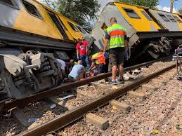 Unauthorized personnel working at Spoortnet as well as failure to do maintenance and repairs are the cause of the fatal train crash