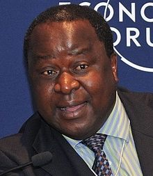 One of the main reasons why the country's economic situation can worsen further in 2019 is because the Treasury is in the hands of Africans - of the 55 chief directors there are only seven white men and ten white women