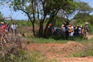 AfriForum wins De Wildt land grab court case with Malema's money