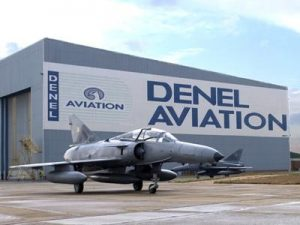 State-owned arms manufacturer, Denel slammed for appointing a white male as the group chief executive