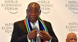 Lies, Lies and just more lies! It is absolutely sickening how Ramaphosa is deceiving the world by telling foreign investors at Davos that law and order are recovering in the SA, but in the same breath does not mention anything about the 50 killings that take place daily
