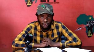 EFF warns of 'maximum' 'anarchy' if government doesn't scrap university registration fees – What arrogance coming from them, seems like they want everything in life for free!