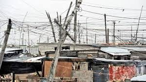 Soweto owes Eskom R17 billion, half of the total national debt – Still the lights or on! But if citizens residing in towns do not pay their municipality bill the electricity gets disconnected without hesitation