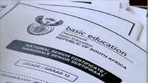 Matric results - SA standard is so low that matric are no longer accepted