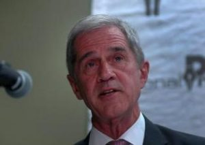 How ironic, traitor now wants to become a knight in shining armour - Roelf Meyer who was part of the negotiation process to sell out SA to ANC now wants to save SA
