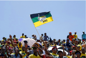 "ANC slams 'interference by imperialist forces' over corruption warning - ""We do not appreciate a threatening and bullying tone."""