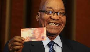 Economist says Zuma government taxpayers cost about R470bn – What a waste of good money!