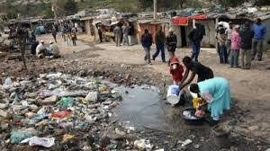 ANC took all the political power in SA 25 years ago and launched initiatives such as BEE and Affirmative Action to help the previous disadvantage people, but why are these so called people still living in shacks, still going hungry, still unemployed and poor?