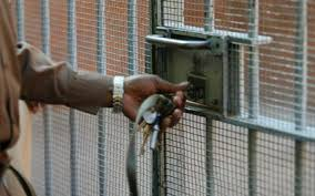 Another Bosasa corruption scandal - Security company GTS's security system only operated for one month at Voorberg Prison before failing - contracts have now been canceled