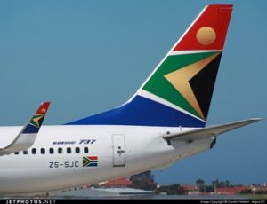 SAA pay Comair R1,1 billion, where does the bankrupt state entity get the money from?