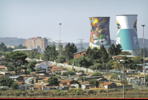 SA's largest township owes Eskom R17 billion - Soweto residents respond: Hell no, we won't pay for electricity!