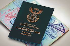 SA Citizen whom is in possession of a green ID booklet must take late mother to Department of Home Affairs otherwise he is recorded as illegal immigrant