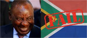 SA's struggling Rand is even further in abyss - Ramaphosa may be weaker on economic grounds than its predecessor Zuma