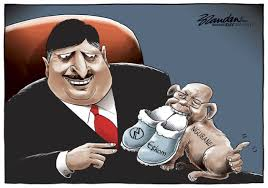Further power cuts for Eskom as new Gupta looting details emerge – ANC-regime to plow R23 billion a year into Eskom over the next three years to help the utility meet repayments on its R420 billion debt burden