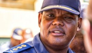 SAPS rotten with corruption, even members in top ranks are criminals and offenders - Former police commissioner arrested on charges of fraud