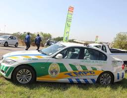 Police crime record is on the rise - Two metro police members of Pretoria caught with a stolen vehicle in their possession