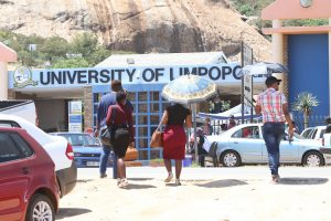 Angry students at Limpopo University temporarily suspended academic activities - Students now demand a campus campus bar 'for their safety'