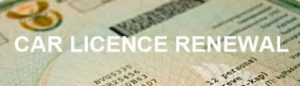 ANC-regime wants to use our car licence fee to increase their revenue - This new car licence fee increase will affect South African motorists across the country and put much needed funds in the governments empty pocket