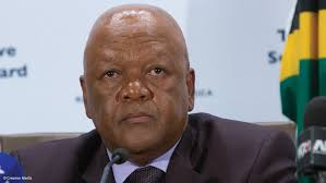 Energy minister Jeff Radebe is embroiled in a mystery $1bn (R14.5bn) oil deal in war-ravaged South Sudan
