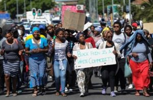 #BlackPrivilege: Disorderly students basement closed down university, accommodation and food grants are claimed as part of free education – free lodging and food are top priority – studies are secondary
