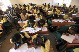 Month-end 33% of teachers in black South African schools are AWOL - Inadequate funding is not the main cause of South Africa's poor-quality education, the teachers are the problem!