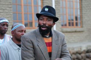 Ramaphosa considering to pardon king Dalindyebo who was convicted for kidnapping, assault, arson and culpable homicide – But no pardon given to Janus Walusz, the co-accused in the murder of Chris Hani
