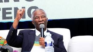 Mbeki: Criminal elements on ANC candidate list can lead to the end and death of ANC