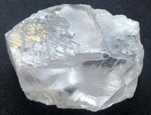 The mine that delivered the world's largest diamond has yet again taken out a big shiny stone - Massive diamond found at Cullinan