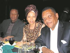 Botswana forbids wife of Jeff Radebe, Ramaphosa's sister-in-law to enter the country without a visa