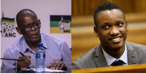 Controversial ANC Premier, Ace Magashula and Zuma's son each received R1 million in bribery , monthly from Tony Gupta