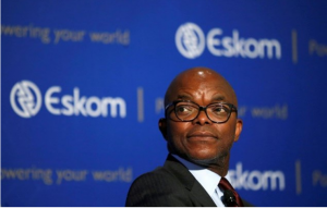 Eskom - You can't sue us, it's our right to load shed