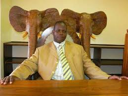 VBS Bank's ghost walks in Venda - king of Venda, also had money invested at the bankrupt VBS Mutual Bank, and now he has to repay R17 million