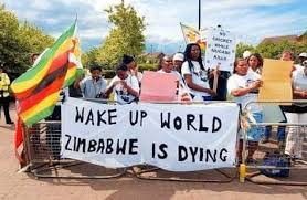 Zimbabwe regime acknowledge wrongdoings to white ex-farmers now that famine is a reality - Zim will pay $18-million to farmers who were affected by land reform and are now in financial distress